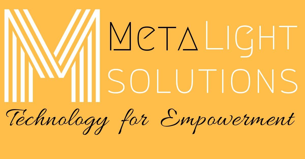 Meta Light Solutions
